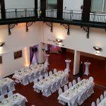 Hochzeit Zeche in Essen