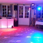 Hochzeit in Schnieders Waldhaus