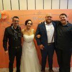 Hochzeit in Oberhausen