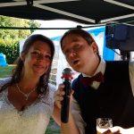 Hochzeit in Datteln